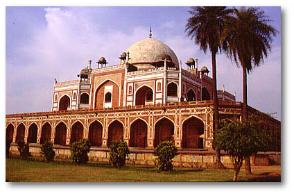 mughal architecture manas